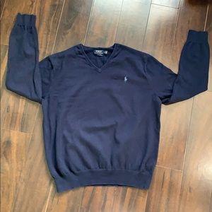 ✨Men's Polo Ralph Lauren V-Neck Sweater